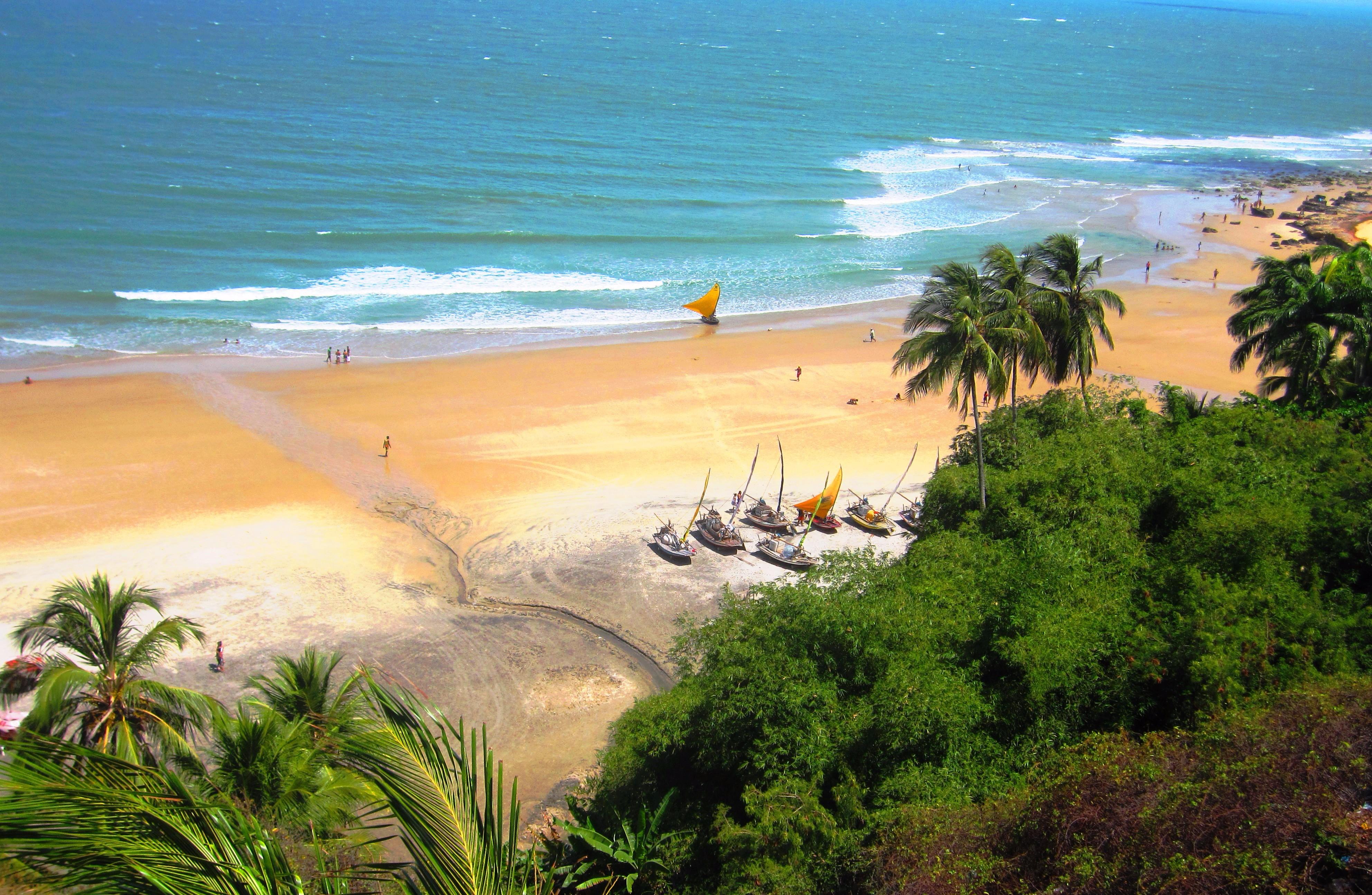 Beauties of Lagoinha
