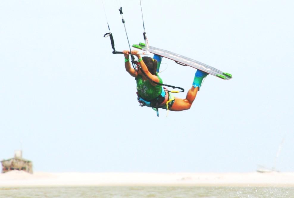Jumps JM6