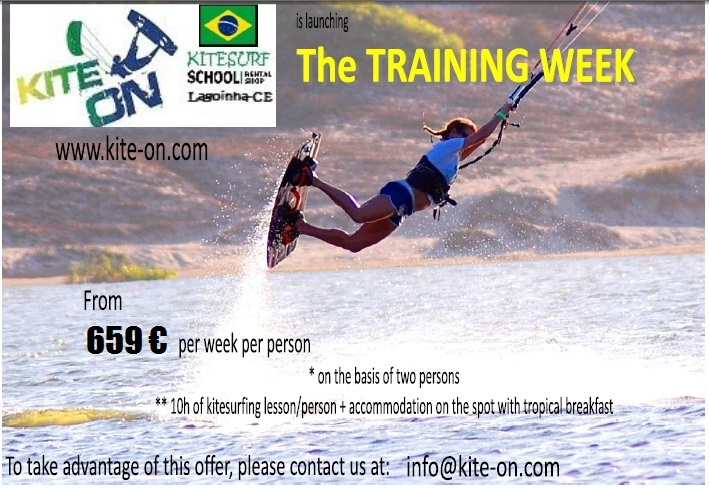 the-training-week
